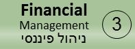 תהליך ניהול פיננסי של שירותי מערכות המידע – Financial management for IT services