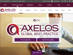 AXELOS Limited