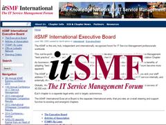 itSMF International