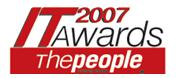 IT Awards 2007