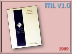ITIL Books V1