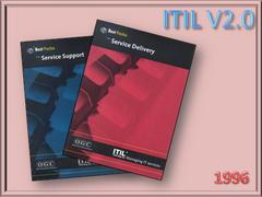 ITIL Books V2