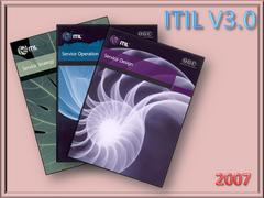 ITIL Books V3