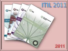 ITIL Books V4