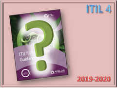 ITIL 4 Book?